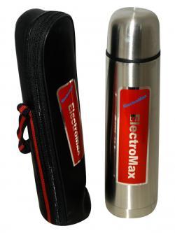 ElectroMax Mega Slim Vacuum Flask - 1000ml