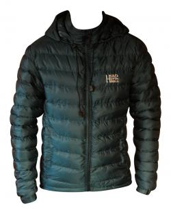 Dark Turquoise Green Color Short Silicon Jacket