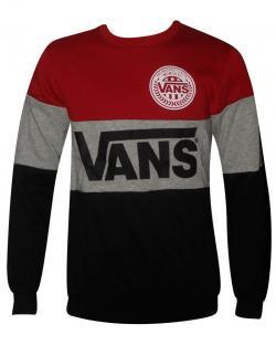 Vans Full Sleeve T-Shirt For Men