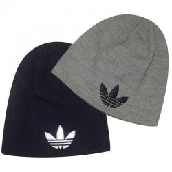 Plain Adidas Beanies For Winter