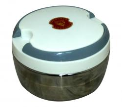 Stainless Steel Lunch Box - 1200ml