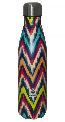 Fashion Coke Bottle - 500ml
