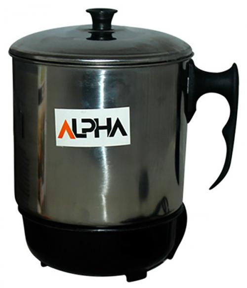 Alpha Electric Heating Cup - 13cm