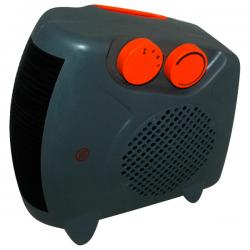 FanDesign Electric Fan Heater - 2000W