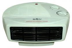 Sapir Fan Heater - 2000W
