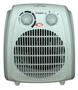 Electa Fan Heater - 2000W