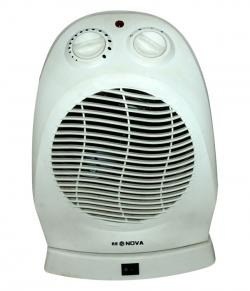 Re Nova Fan Heater - 2000W
