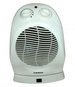 Re Nova Fan Heater - 2000W