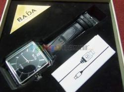 Cigarette lighter Watch From Bada