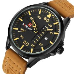 NAVIFORCE military watch