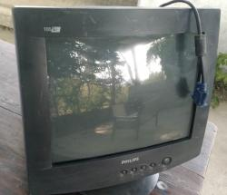 Philips Color Monitor 15""