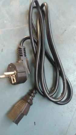 Computer Power Cord