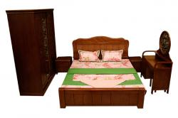 Bedroom Side Tables - Beside Tables - (SD-037)