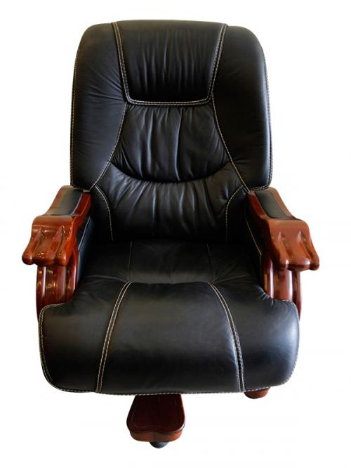 Comfortable Wooden Chair - CEO Chair - (SD-009)
