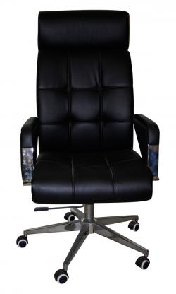 High Back Chair - Revolving Chair - (SD-013)
