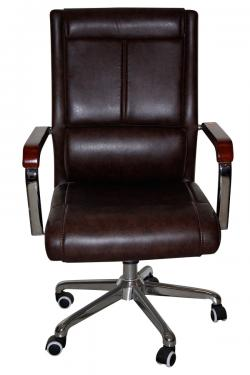 Fixed Visitor Chair - Office Chair - (SD-021)
