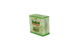 VEDIC G HERBAL SOAP