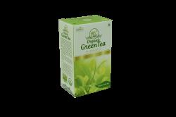 Organic Green Tea Leaf 100gm