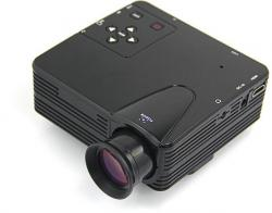 Mini projector Photo Projector #Nrs.6800/- Get Free 4 GB Pendrive And Free Home Delivery