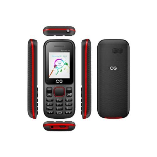 Beautiful CG Astro Mero+ ( plus) Small Mobile #Nrs. 1,200/- [Dual sim/ SD/BT/FM/Camera]