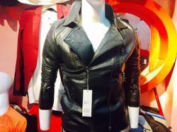 Leader jacket