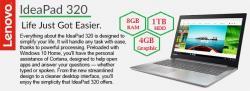 Lenovo i5 7th gen/8GB RAM/ 4 GB Graphic laptop (New Arrival ) #Nrs.66,000/-