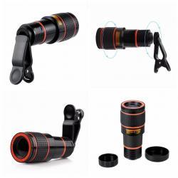 Cellphone Camera Lens