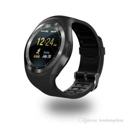 Beautiful Smartwatch # 1800/- Free 4 GB pendrive And Samsung Earphone And Free Home Delivery