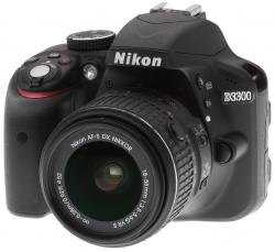 urgent sell nikon d3300 with 55-300mm lens