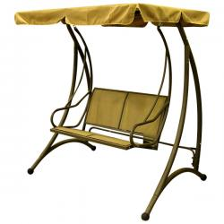 Two Seater Swing - Durable Garden Swing Chair - (SD-048)