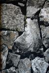 Grey Stone Design Wallpaper For Home Decoration (003000) SD-WP-041