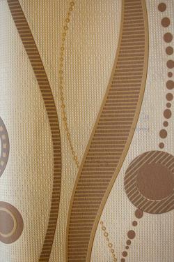 Curvy Lane-like Design Wallpaper For Home Decoration SD-WP-072