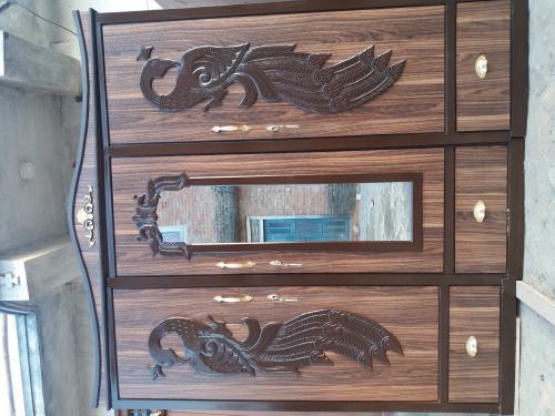 3 Piece Cupboard