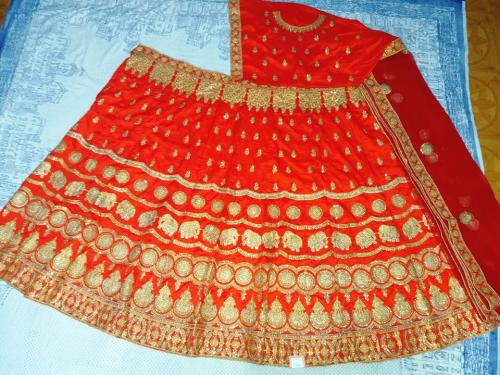 Designer lehenga choli with price