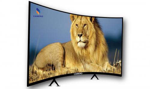32 inch Curve LED TV