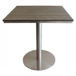Small Cafe Table - Round Base - (SD-038)