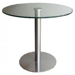 Small Cafe Table - Round Shape - (SD-040)