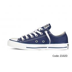 mens dark blue converse shoe