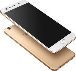 Oppo F3 Smartphone 4 G Dual Sim / 64 Gb/ 4gb Free 16 Gb pendrive #Nrs 54800/-