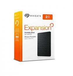 EXTERNAL HARD DRIVE 2 TB SEAGATE