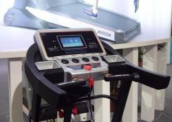 Treadmill Running Machine LCD
