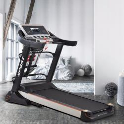 Treadmill with WiFi and Touchscreen