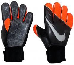 Nike Goalkeeper Gloves (KSH-002) - Black/Orange