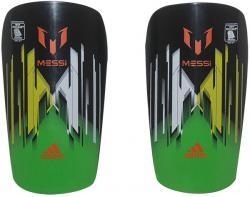 Messi Kneepad - Black/Green (KSH-015)
