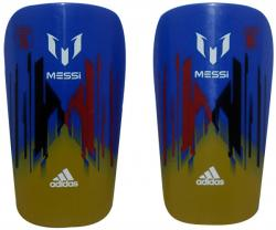 Messi Kneepad - Blue/Yellow (KSH-016)