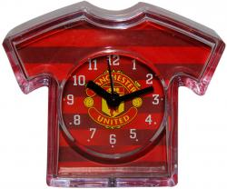 Manchester United Jersey Clock with Pan Battery (KSH-023)