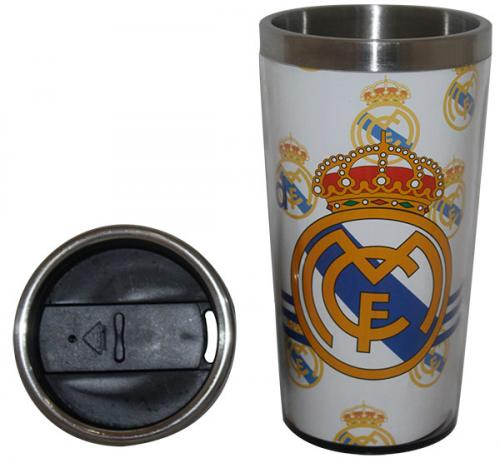 Real Madrid CF Mug (KSH-029)