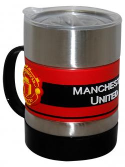 Manchester United FC Handle Mug (KSH-031)