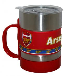 Arsenal FC Handle Mug (KSH-032)