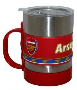 Arsenal FC Handle Mug (KSH-032)
